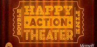 Happy Action Theatre. Видео #2