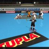 Скриншот Floorball League