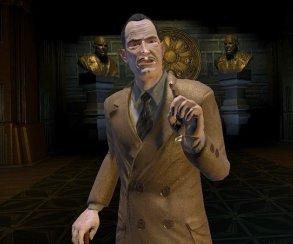 Ключ от города в BioShock запустил на спидране обновление Windows 10