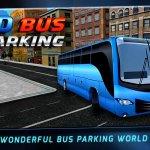 Скриншот 3D Bus Parking Simulation Game – Изображение 2