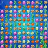 Скриншот Bubble MegaShift
