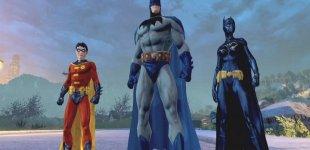 DC Universe Online. Видео #3