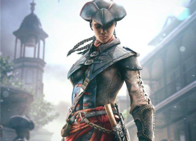 Рецензия на Assassin's Creed 3: Liberation