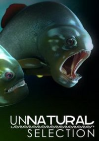 Обложка Unnatural Selection (2014)