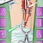 Скриншот Arm Surgery Doctor – Изображение 2