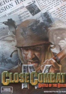 Close Combat 4: Battle of the Bulge