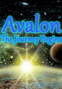 Обложка Avalon: The Journey Begins