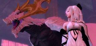 Drakengard 3. Видео #3
