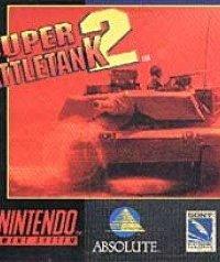 Обложка Super Battletank 2