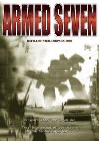 Обложка ARMED SEVEN