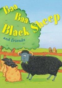 Обложка Baa Baa Black Sheep
