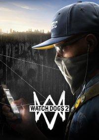 Обложка Watch Dogs 2