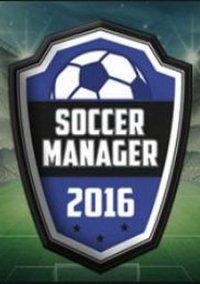 Обложка Soccer Manager 2016