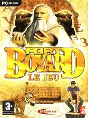 Fort Boyard: Le Jeu – фото обложки игры