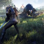 Скриншот The Witcher 3: Wild Hunt - Game of the Year Edition – Изображение 1