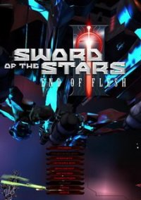 Обложка Sword of the Stars 2: End of Flesh