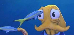 Octodad: Dadliest Catch. Видео #1