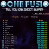 Скриншот Roche Fusion