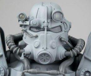 Fallout 4: 111 000 строчек диалогов, «Монополия» и фигурка Power Armor
