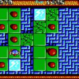 Скриншот Bombuzal