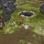 Скриншот Bard's Tale, The (2004) – Изображение 41