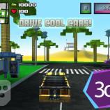 Скриншот Pixel Wars