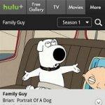 Скриншот Hulu Plus – Изображение 4