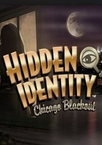 Обложка Hidden Identity: Chicago Blackout