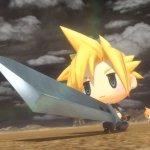 Скриншот World of Final Fantasy – Изображение 29