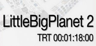 LittleBigPlanet 2. Видео #2