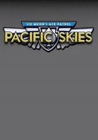 Обложка Ace Patrol: Pacific Skies
