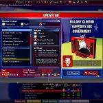 Скриншот The Political Machine 2012 – Изображение 7
