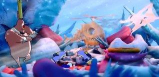 Bacon Man: An Adventure. Геймплейный трейлер для Xbox One на E3 2015