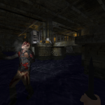 Скриншот Gynophobia – Изображение 3