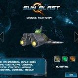 Скриншот Sun Blast