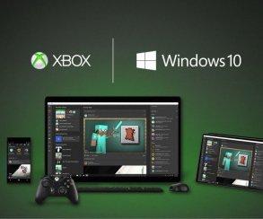 Порты с Xbox One на Windows 10 будут работать без ограничений