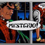 Скриншот Amazing Spider-Man, The (1989)