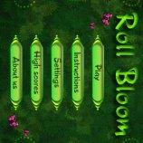 Скриншот Roll Bloom