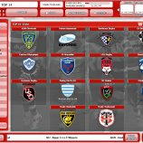 Скриншот Rugby Union Team Manager 2015 – Изображение 6