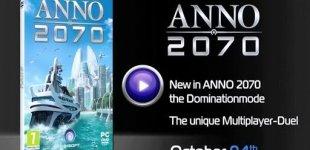 Anno 2070. Видео #10
