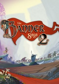 Обложка The Banner Saga 2