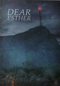 Обложка Dear Esther: Landmark Edition