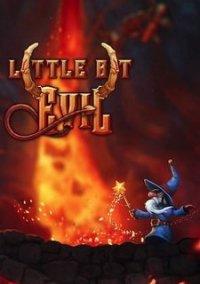 Обложка Little Bit Evil