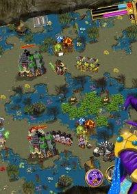 Обложка Warlords RTS