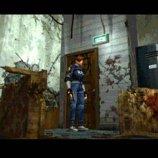 Скриншот Resident Evil 2