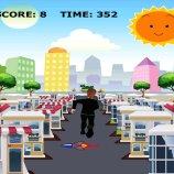 Скриншот Secret Agent Chase Revenge Dash Pro – Изображение 2