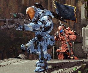 Новые фигурки героев Halo 4