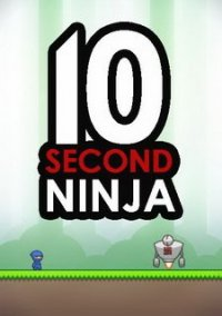 Обложка 10 Second Ninja