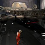 Скриншот Star Wars: Rebel Assault 2 - The Hidden Empire – Изображение 4