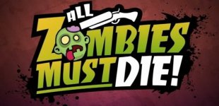 All Zombies Must Die. Видео #4